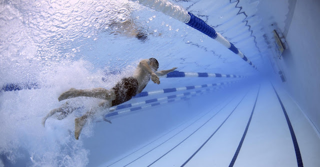 Keeping Your Kids Active, Aqua-Tots Swim School, swimming, Metro Detroit, Learning, growing, seasonal depression, Michigan
