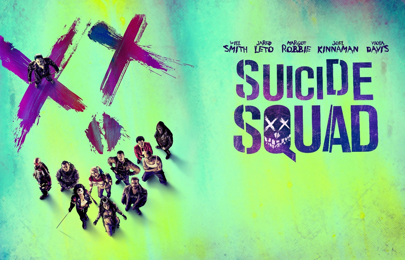 HBO Max President Does Not Believe They Are Going To Publish The Suicide Squad Yesterday Cut