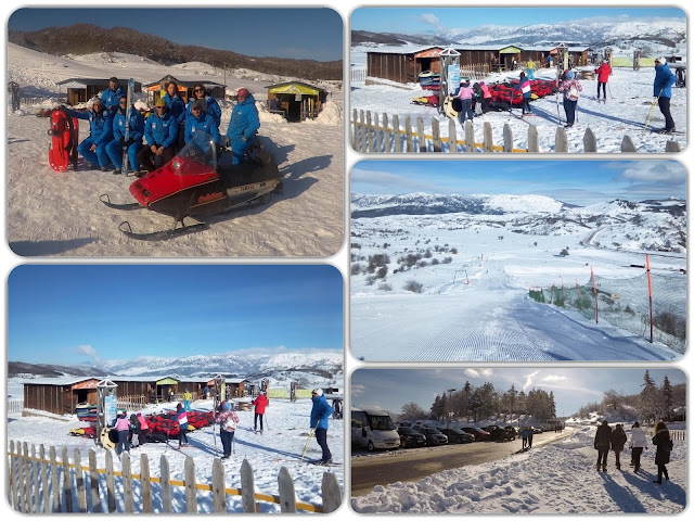 Γιάννενα: ΜΕΤΣΟΒΟ-Έτοιμο το Χιονοδρομικό Κέντρο στις Πολιτσές,να υποδεχτεί τους επισκέπτες!