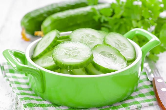 Miért érdemes sok uborkát enni nyáron? 5 jótékony hatás, amit meghálál a szervezeted