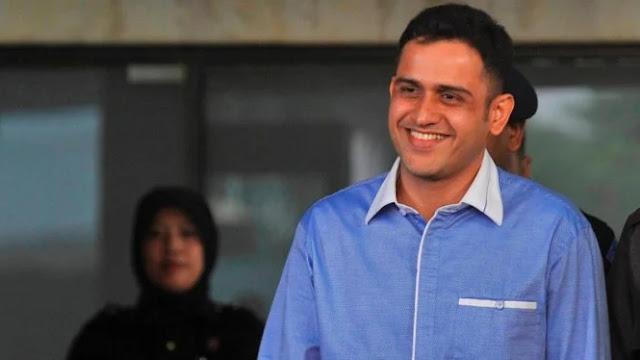 Gandeng Nazaruddin, Moeldoko Cs: Salah Satu yang Bisa Hadapi Cikeas