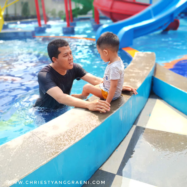 Ricastro Waterzone : Pilihan Tempat Olahraga dan Rekreasi di Tangsel