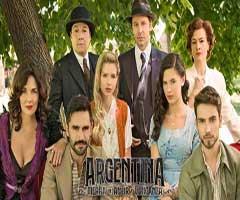 capítulo 43 - telenovela - argentina tierra de amor y venganza  - eltrecetv