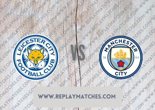 Leicester City vs Manchester City -Highlights 07 August 2021