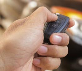 Alarm Mobil Tidak Berbunyi Saat Dikunci ? Berikut Penyebabnya!!!