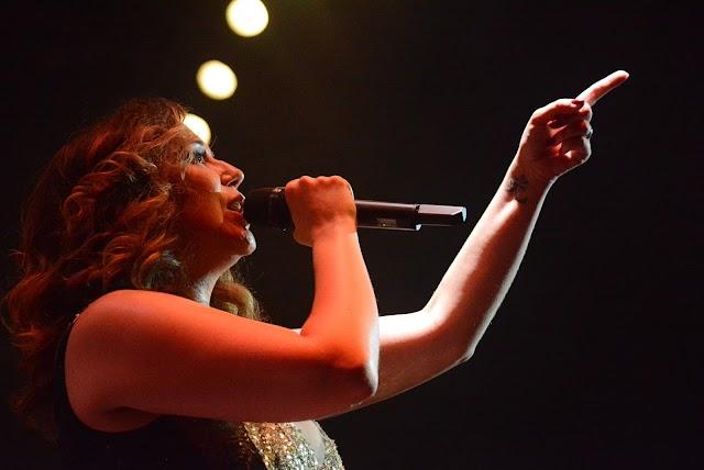 CONFIRMADO: Maria Rita fará show online no Sesc Ao Vivo