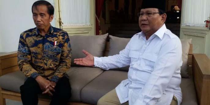 Prabowo Kalahkan Jokowi, Gatot Mulai Melejit