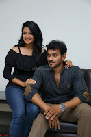 Romantic Couple Deepthi Shetty with Shekhar Varma ~  Exclusive 74.JPG