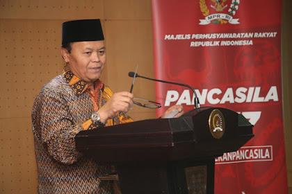 Soal Pidato Pribumi, Hidayat Nur Wahid: Ini jadi Bagian yang Belum Move on dari Pilgub yang Dulu