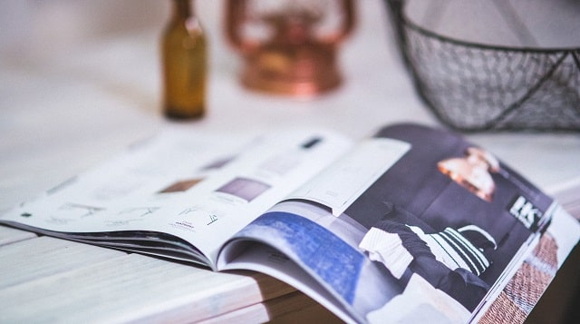 guide classy on-brand product catalog design