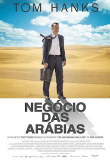 Negócio das Arábias Legendado Torrent