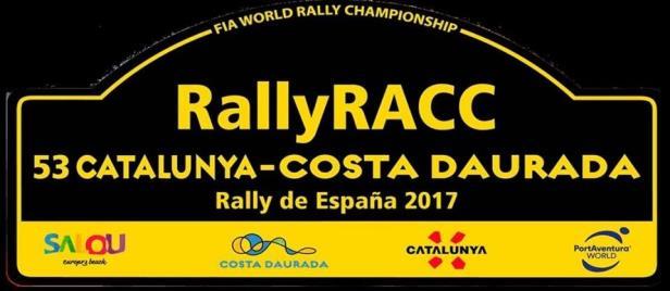 Esguard de Dona - 53 Rally Catalunya - Costa Daurada - Sant Jaume dels Domenys