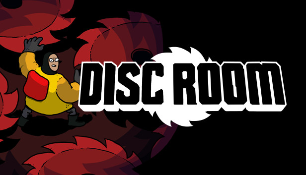 Disc Room Review - Die And Retry At Its Peak