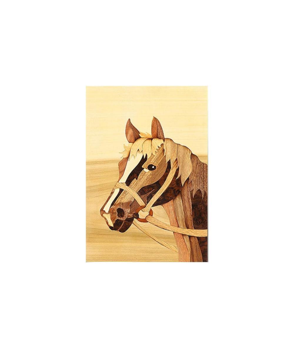 Sandy老師創作理念:「馬,象徵祝福,馬到成功。」