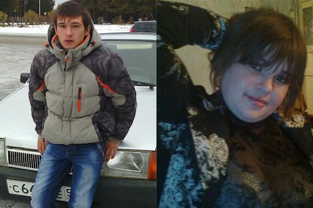 В Омской области парень зарезал свою взрослую подругу, которая совратила его в 15 лет и родила сына
