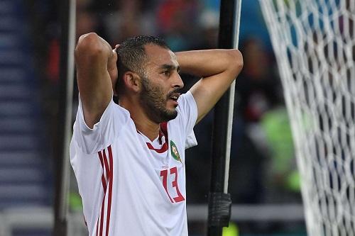 الزمالك المصري يمنع خالد بوطيب من الظهور الأول مع لوهافر