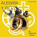 """Banda Alternativa lanza su décimo disco """"ALEGRIA Y GOZO"""""""