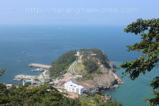 A 2 Day Itinerary for a Budget Trip to Yeosu