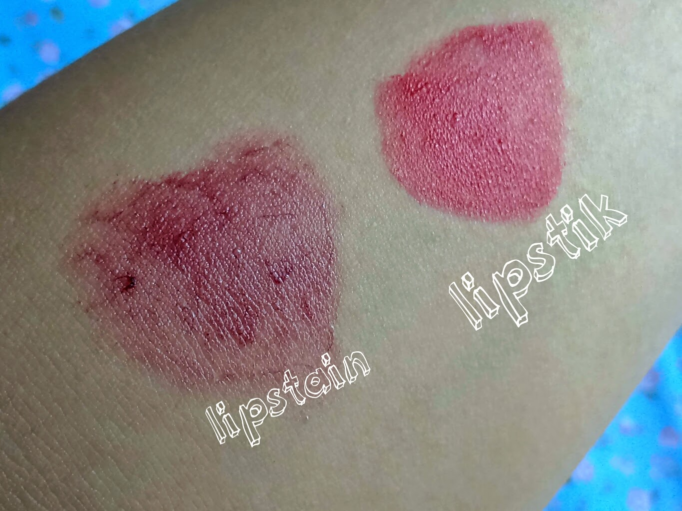 Warna Wet and Wild Megaslick Balm Stain