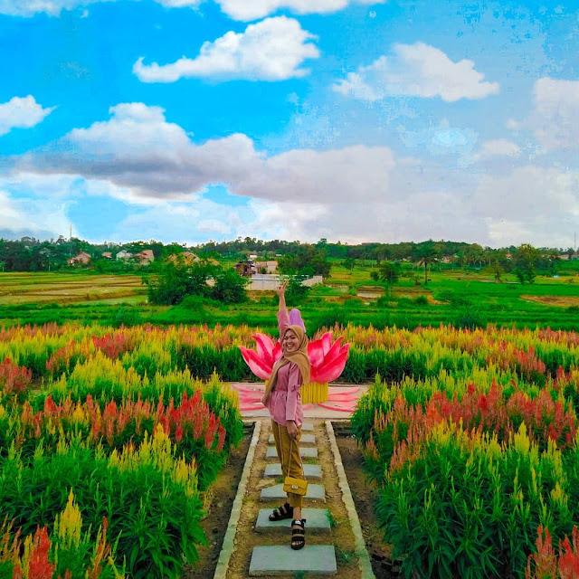 Taman Asmoro Jati Agung Bandar Lampung