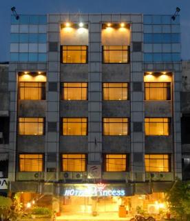 LOKER 4 POSISI PRINCESS HOTEL PALEMBANG FEBRUARI 2020