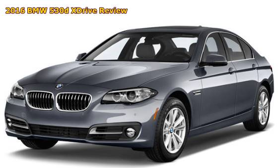 2016 bmw 530d xdrive review auto bmw review. Black Bedroom Furniture Sets. Home Design Ideas