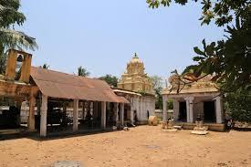 Aramvalartha Eswarar Temple Anaikattu Kanchipuram