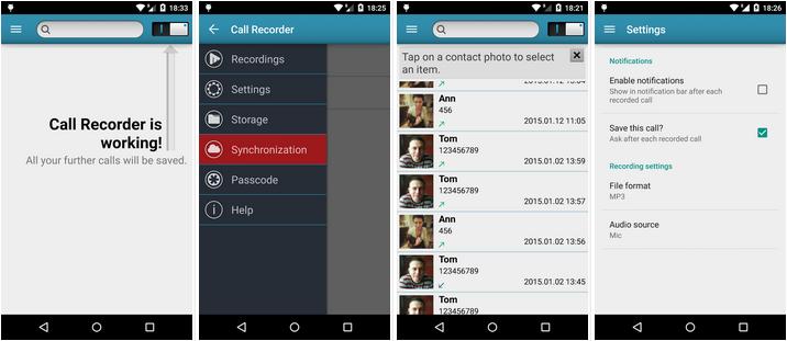 Call Recorder Pro v3.0 APK
