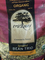 Organic TruRoots Sprouted Bean Trio