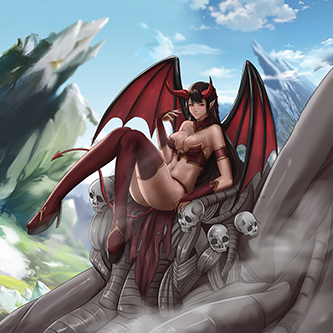 Hades Online: Succubus Featured Image