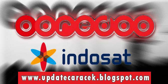 Cara Cek Kuota Indosat Terbaru