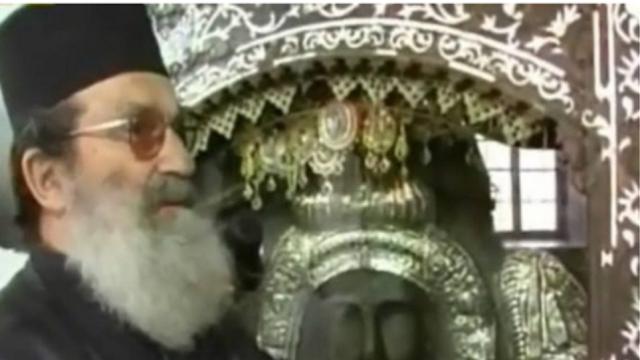 Μήνυση σε ιερέα στη Λέσβο για ισλαμοφοβική ρητορική μίσους