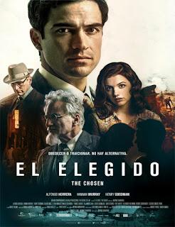 Ver El Elegido (The Chosen)  (2016) película Latino HD