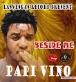 DOWNLOAD MP3: Papivino  - Beside Me