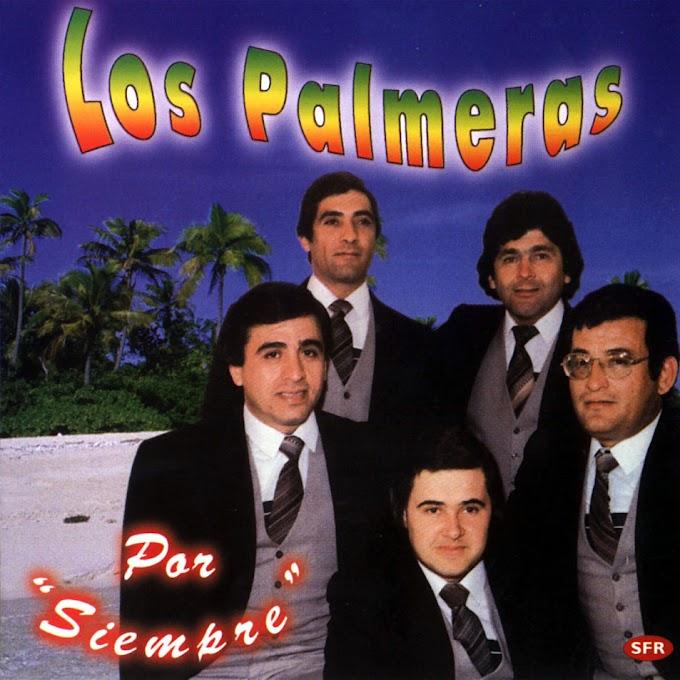 POR SIEMPRE (1986) - LOS PALMERAS