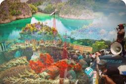 Suku Moi Maya Tuntut Pemerintah Hentikan Perusakan Lingkungan dan Hak Adat di Raja Ampat