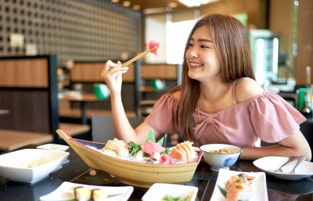 Dieta Japonesa para emagrecer até 7 kg em 1 semana