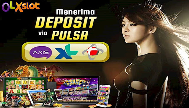 Apa Itu Judi Online Deposit Pulsa?
