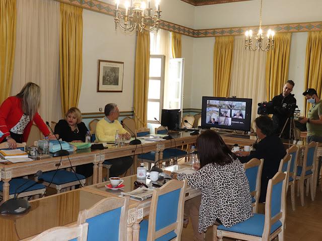 Έργα και στην Αργολίδα ενέκρινε η Οικονομική Επιτροπή της Περιφέρειας Πελοποννήσου