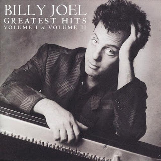 Billy Joel - My Life on Greatest Hits, Vols. 1 & 2