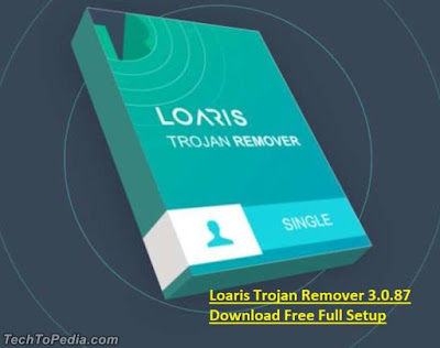 Loaris Trojan Remover 3.0.87 Download Free Full Setup