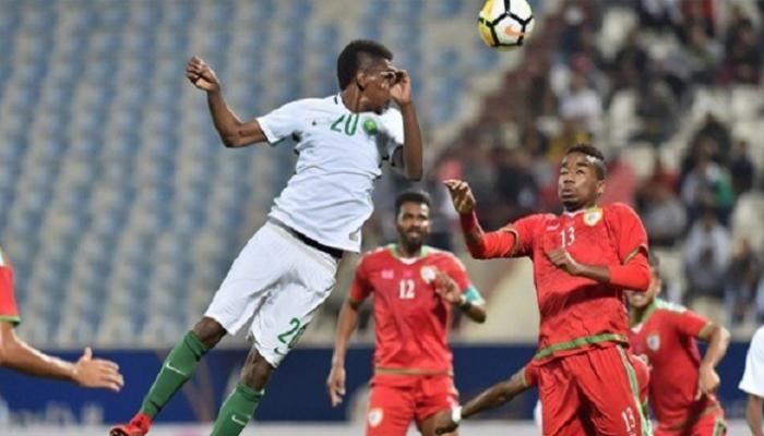 موعد مباراة السعوديه وعمان من تصفيات كأس العالم