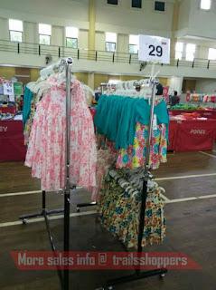 PONEY Clearance Fair in Kota Damansara