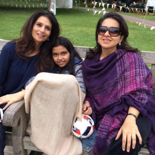 riya pillai-back to bollywood