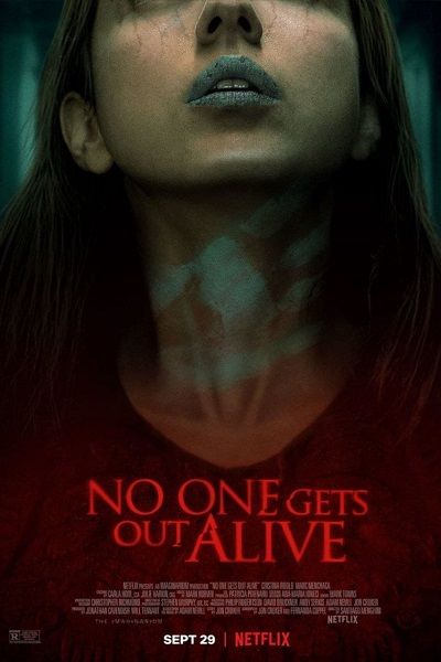 Download No One Gets Out Alive (2021) Dual Audio [Hindi+English] 720p + 1080p WEB-DL ESubs