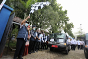 Pemkot Distribusikan Paket Kebutuhan Pokok di 30 Kecamatan