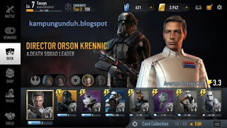 Download Star Wars : Force Arena Apk for Android
