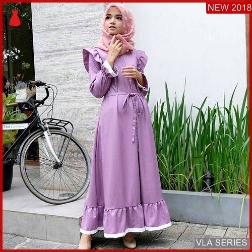 VLA131A203 Model Dress Anaplos Mc Murah BMGShop
