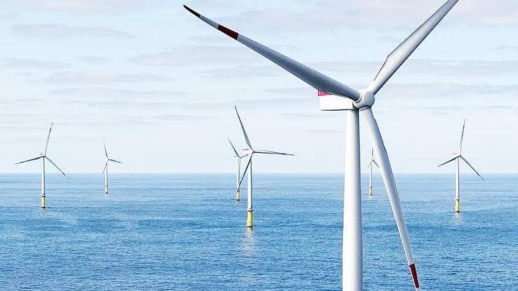 Europa recibe pedidos masivos de energía eólica marina por la caída de los precios