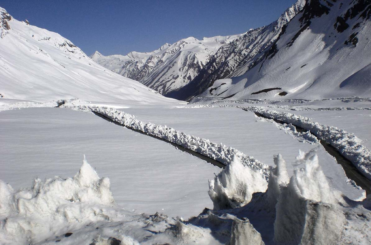 Highlights of Manali Tour Packages – India Travel Tour ... |Rohtang Pass Weather